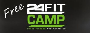 FREE FIT CAMP with Claire for Fitness Sutton Coldfield FITCAMP