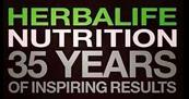 Herbalife 35 years: The Herbalife nutritional products have been formulated and perfected over the past 35 years. These products have evolved with advances