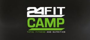 Claire for Fitness 24 Fit Camp Fun Fitness - Exercise - Nutrition