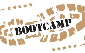 Bootcamp - Sutton Coldfield