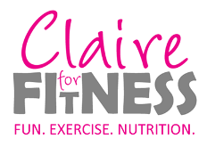 Claire for Fitness