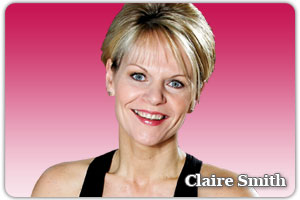 Claire for Fitness - Sutton Coldfield