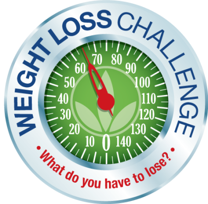 <h4>Weight Loss Challenge</h4>